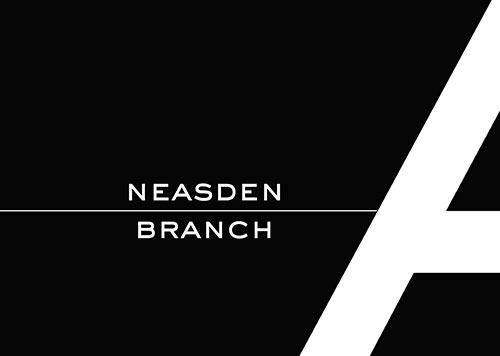 NEASDEN OFFICE   -