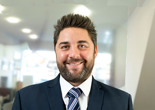 JAMES ALTMAN - MANAGING DIRECTOR