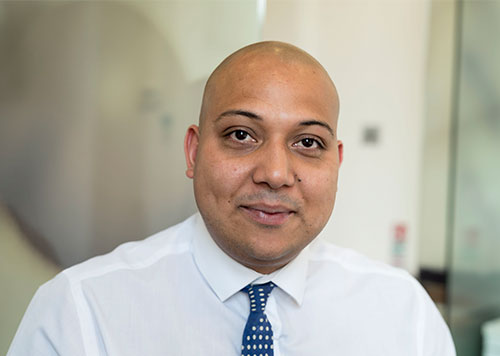 STEPHEN TORRES - LETTINGS DIRECTOR